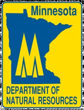 Minnesota Division of Fish and Wildlife Logo