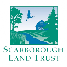 Scarborough Land Trust Logo