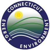 Connecticut Department of Energy & Environmental Protection Logo