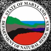 Maryland Wildlife and Heritage Service Logo