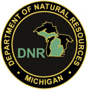Michigan Department of Natural Resources Logo
