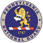 Pennsylvania Army National Guard Logo