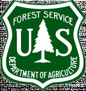 U.S. Forest Service Logo