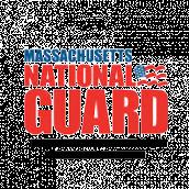 Massachusetts National Guard Logo