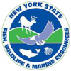 New York Division of Fish, Wildlife and Marine Resources Logo