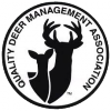 Quality Deer Management Association Logo