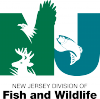 New Jersey Division of Fish and Wildlife Logo